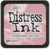 Ranger Distress Mini Ink Pad - victorian velvet