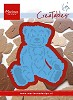 Creatables Marianne Design - Tiny`s Teddy Bear