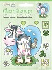 Clearstamp Marij Rahder - Cow