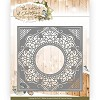 Stans Precious Marieke - The Nature of Christmas - christmas frame