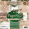 Paper Pad Studio Light - Woodland Winter 56