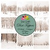 Dixi Craft Toppers - winter landscape sepia