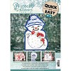 Quick and Easy 11 - Jeanine`s Art - Winter Classics