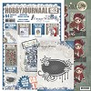 Hobby Journaal 152 Set
