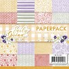 Paper Pack Precious Marieke - Early Spring
