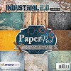 Paper Pad Studio Light - Industrial 2.0 - PPIN74