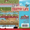 Paper Pack Yvonne Creations - Country Life