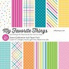 My Favorite Things Paper Pad - Sweet Celebration