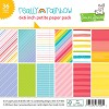 Lawn Fawn Paper Pad - Really Rainbow