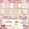 Paper Pad Craft & You - Bellissima Rosa