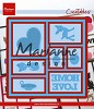 Creatables Marianne Design - layout