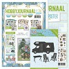 Hobby Journaal 166 - complete set