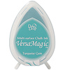 Versa Magic Dew Drop Stempelkussen - Turquoise Gem