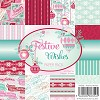 Wild Rose Studio Paper Pad - Festive Wishes