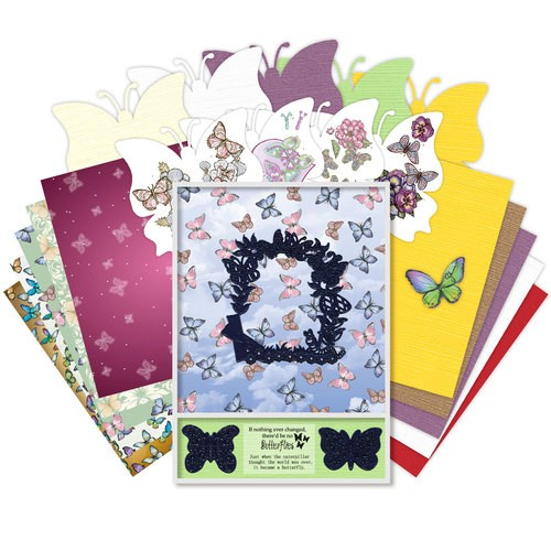 Butterfly Giftbox