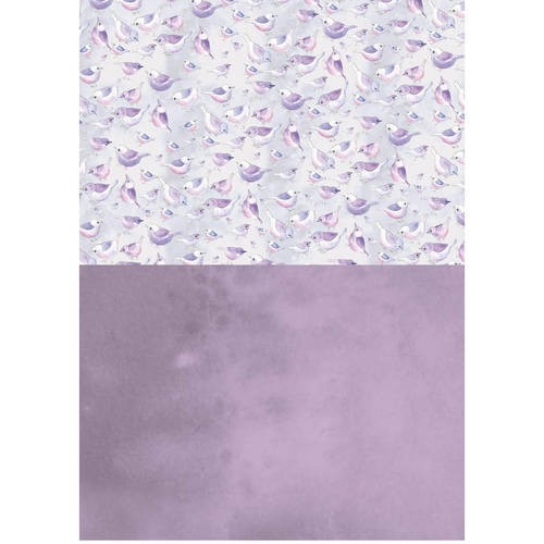 Background Sheet Jeanine`s Art - With Sympathy BGS10041