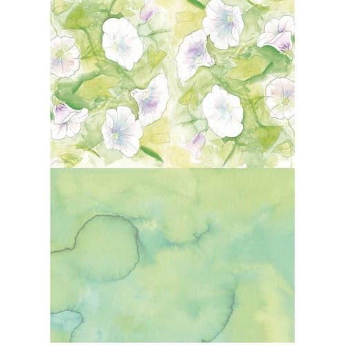 Background Sheet Jeanine`s Art - With Sympathy BGS10040