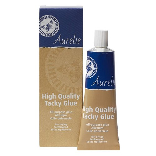 Aurelie Tacky Glue - high quality