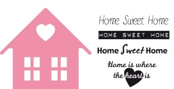Collectables Marianne Design - Home Sweet Home