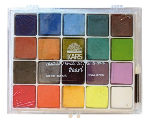 Chalk Kit - Pearl